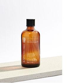 Chamomile and Plai Bath & Body Massage Oil