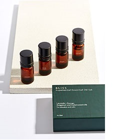 Experiential Essential Oil Collection
