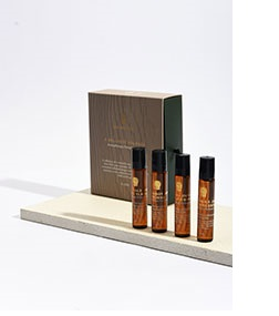 A Wellness Journey Perfume Oil Set