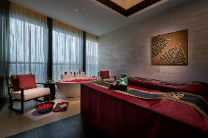 Banyan Tree Spa Bangkok | Banyan Tree Spa