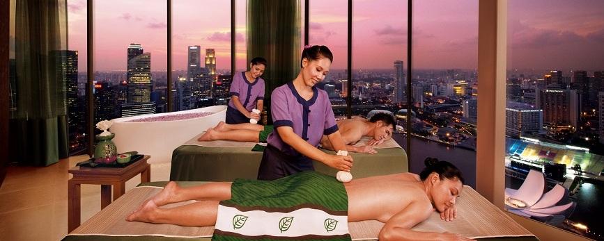Erotic body rubs texoma creampie for Erotic salon