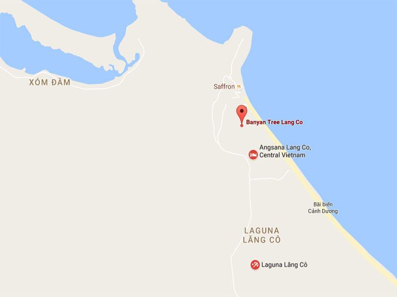 Laguna Beach Florida Map.Banyan Hand Basics Banyan Tree Spa