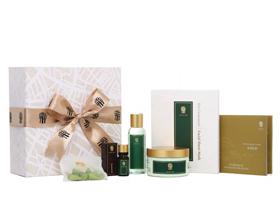 Thai Chamanard Deluxe Gift Set